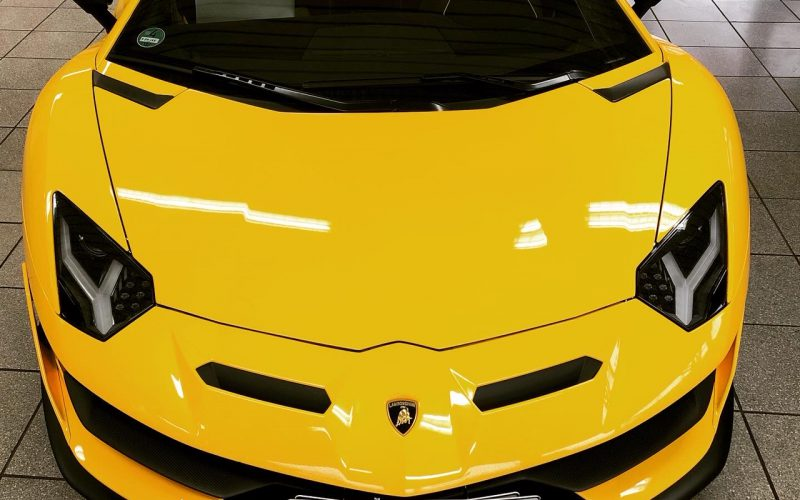 Auto Alarmanlage Nachrüstung für exklusive hochwertige Fahrzeuge und Sportwagen