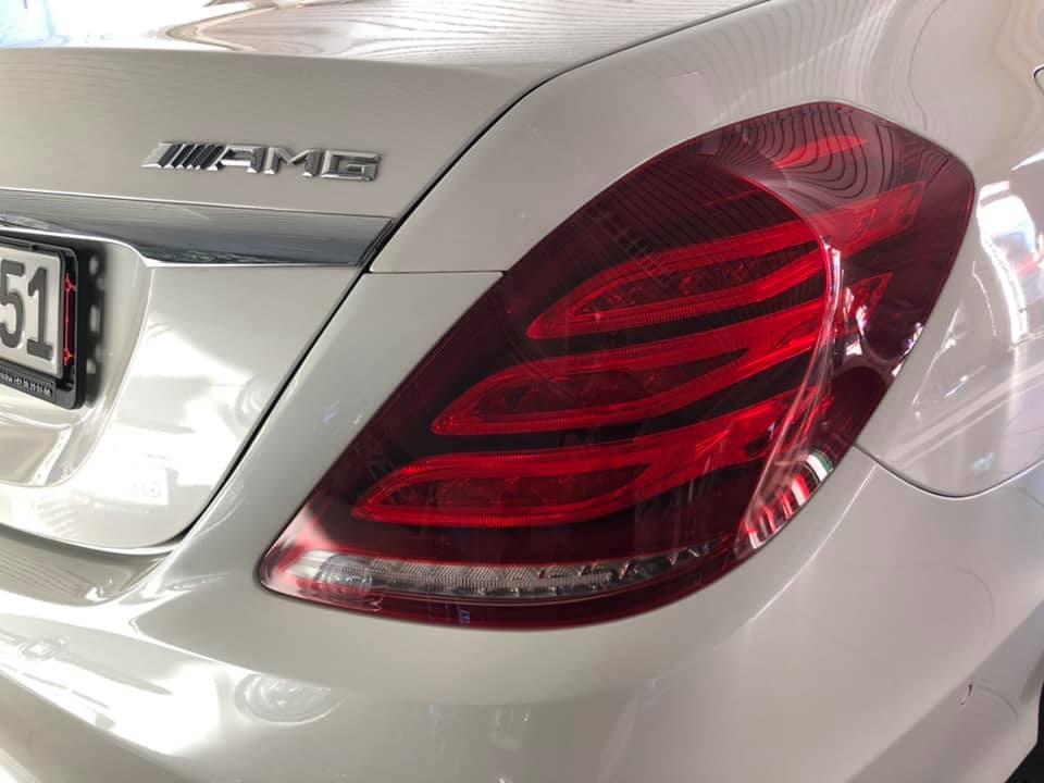 Mercedes AMG V12