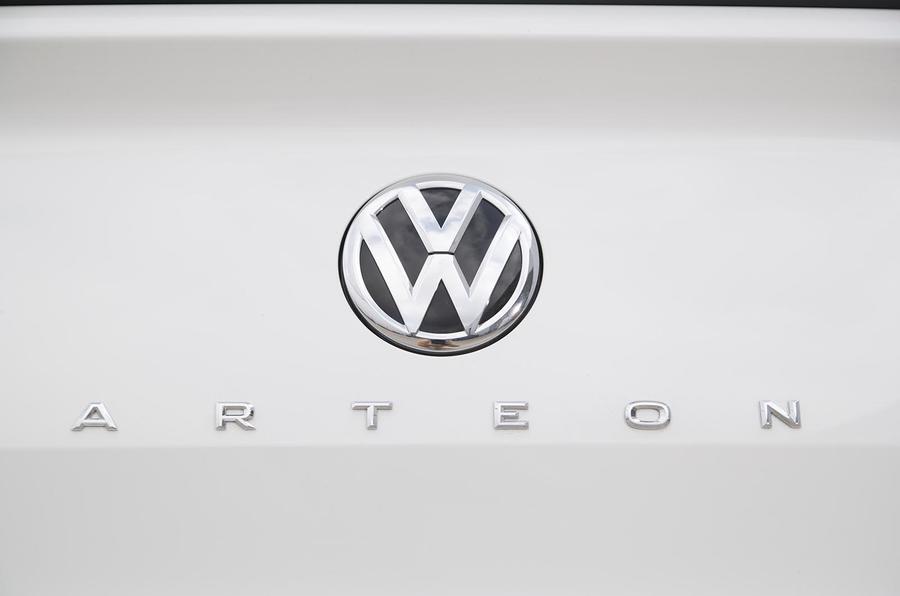 VW Arteon die beste Alarmanlage Nachrüstung in Berlin für den besten Schutz vor Einbruch und Diebstahl