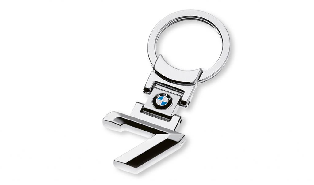 BMW 7er die beste Alarmanlage auch bei Fahrzuegen mit Komfortzugang Keyless der beste Schutz vor Einbruch und Diebstahl