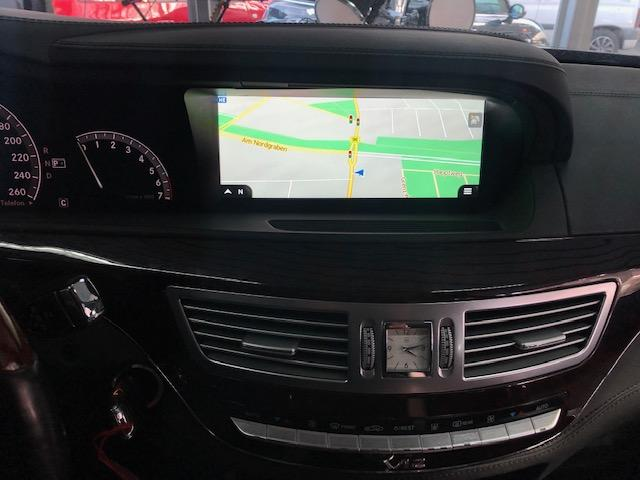 "Android Display Upgrade auf 10,25"" Touchscreen Mercedes W221 S-Klasse W212 E-Klasse W213 W205 C-Klasse"