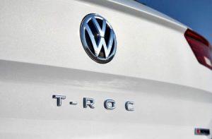 VW T-Roc die beste Alarmanlage Nachrüstung in Berlin für den besten Schutz vor Einbruch und Diebstahl